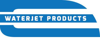 Waterjet products